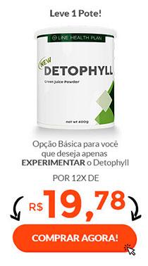 Comprar Detophyll - 1 pote