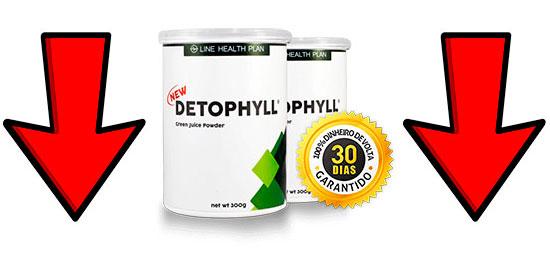 Quero conhecer Detophyll