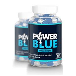 Power Blue x Az 21