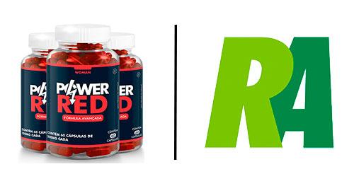 power red reclame aqui