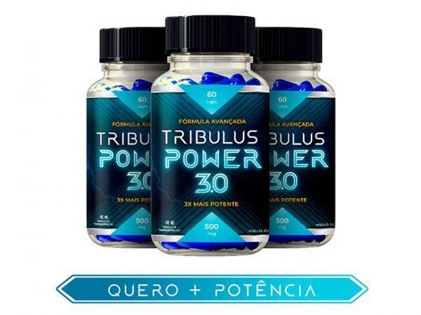 Quero + Potencia Tribulus Power