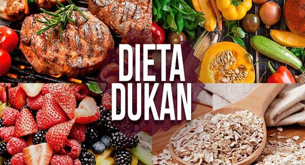Dieta Dukan Funciona?
