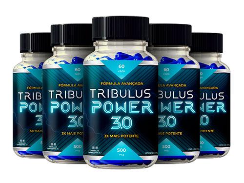 Tribulus Power 3.0 Desconto Vip