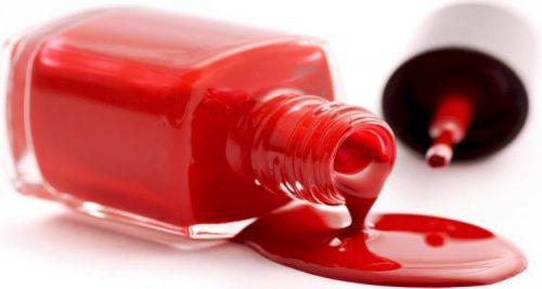 Por que usar esmaltes hipoalergênicos?